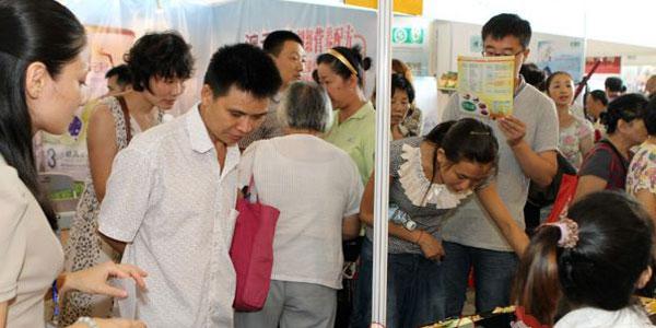 第11届广西食品交易博览会同期举办2014年广西(南宁)餐饮业博览会