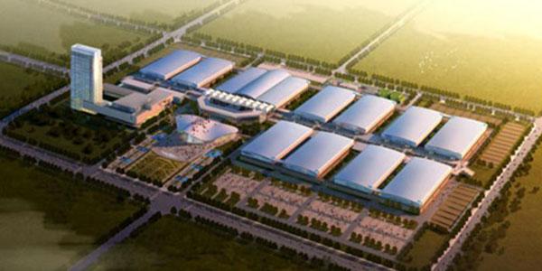 2014第八届安徽糖酒会将在安徽国际会展中心举行
