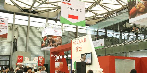 波兰(中国)商会拟推广波兰食品