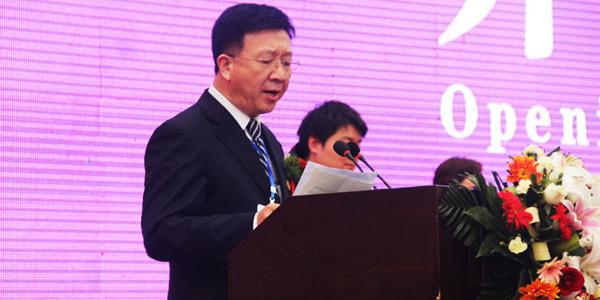 第十三届中国(郑州)国际糖酒食品交易开幕式