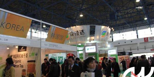 世博威有机食品展引领中国行业五大风向
