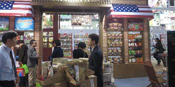 2015中国国际食品及饮料博览会即将启动招商工作