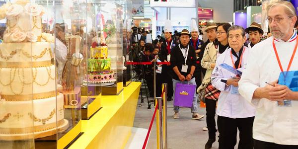 2015郑州高端食品与饮品博览会参展品牌介绍
