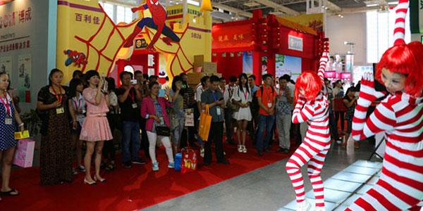 2015中国糖果零食展将于9月4-6日在宁波举行