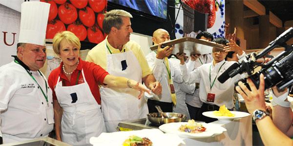 中国唯一国家级进口食品展即将开幕