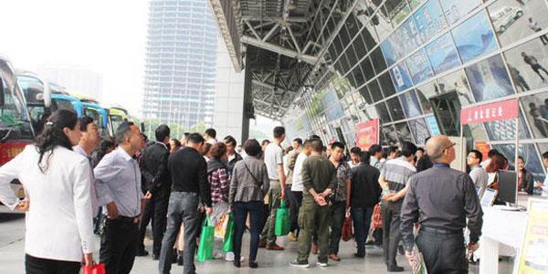 为什么要参加13届安徽糖酒会?