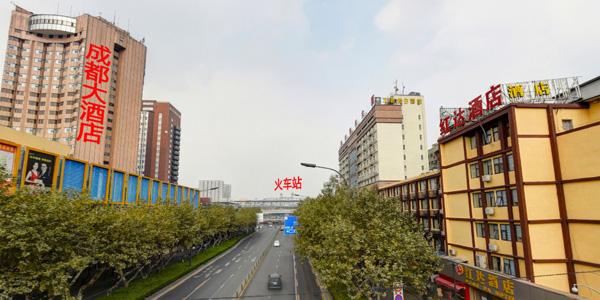 2018成都春季糖酒会 红达酒店休闲食品专区欢迎厂家提前预定展位