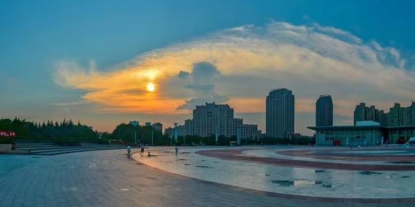 2020第18届漯河食品博览会怎么到漯河国际会展中心
