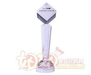 今麦郎食品-2005CCTV我最喜爱的中国品牌