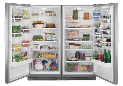 放冰箱里会致癌的食物
