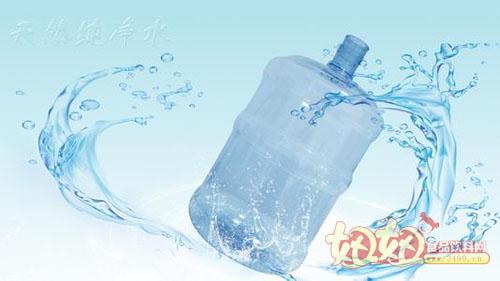 纯净水桶一般有pc,pet两种材质