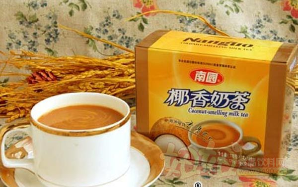 南国奶茶粉