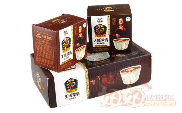 草原情普洱奶茶粉
