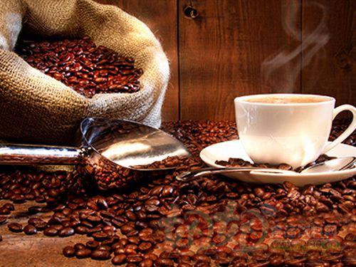 为代表的欧式咖啡店:特别强调咖啡豆的品质及口味