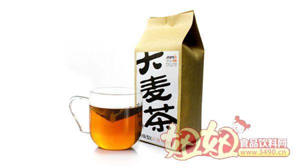 简品100大麦茶