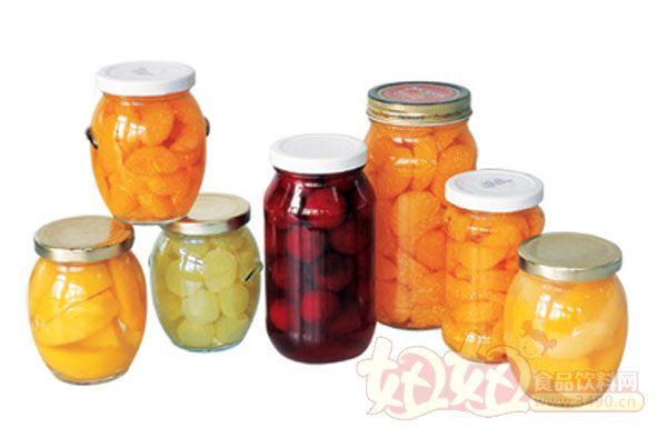 罐头食品包装更迎合大众需求