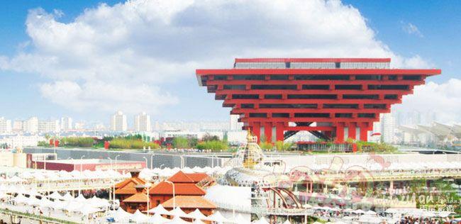 世博园-2014上海高端食品展旅游推荐