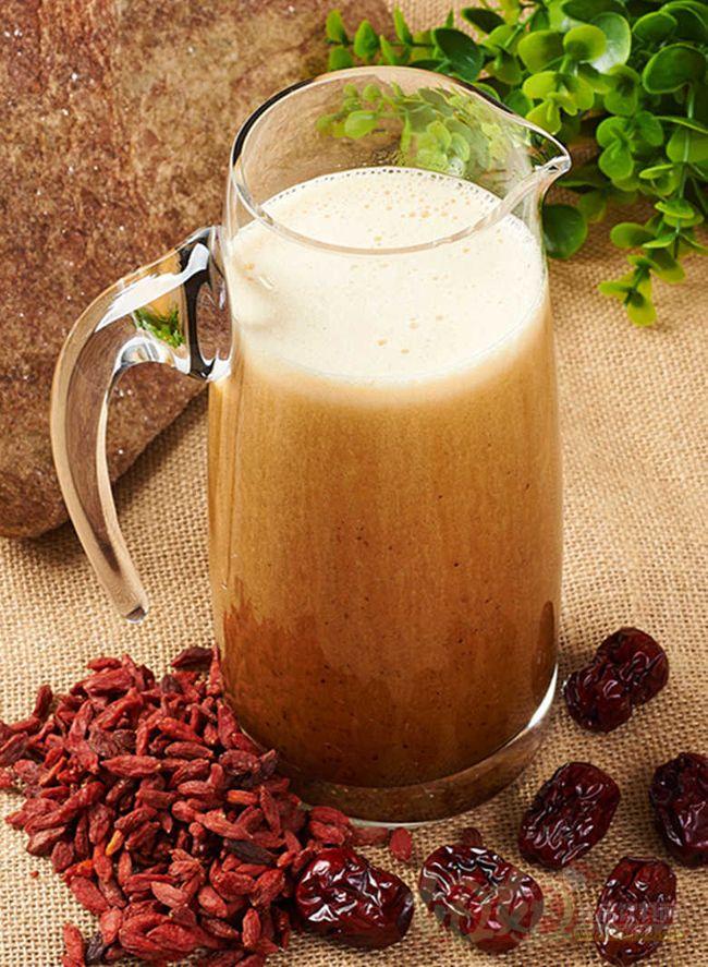 怡浆食品11月冬季热饮新品上市