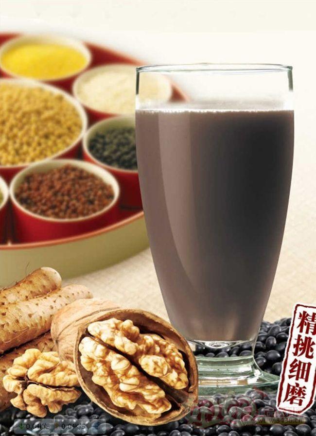 怡浆食品12月冬季养生饮品新品上市