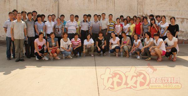 他们来自东北财经大学,南京农业大学,陕西科技大学等省外高校以及省内
