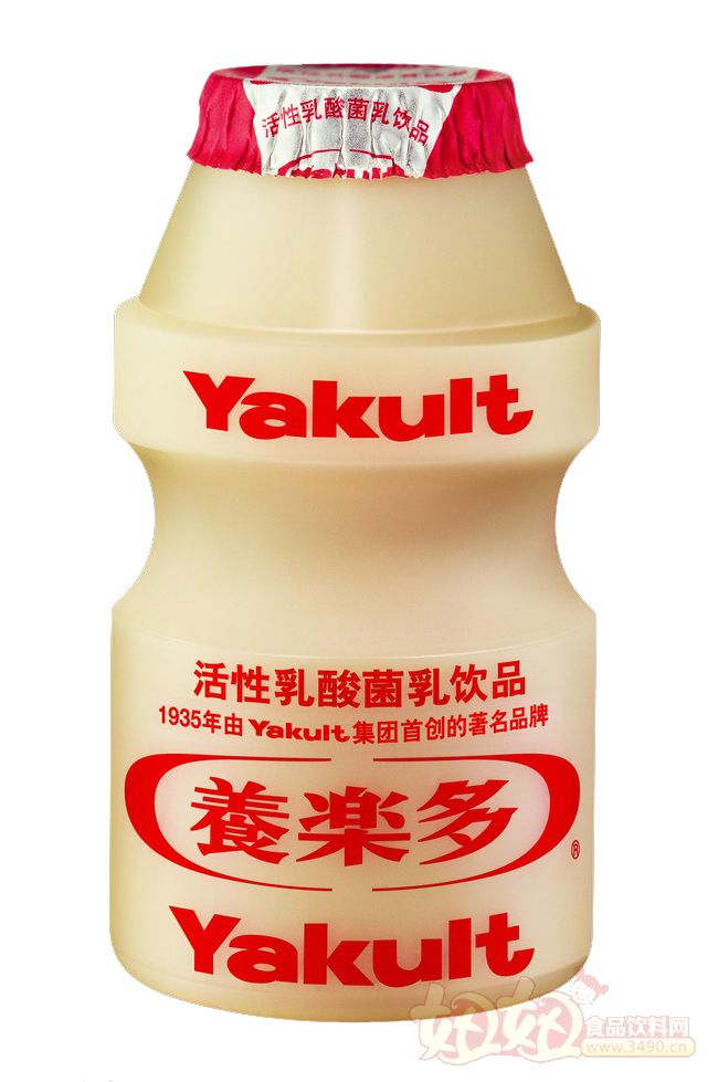 养乐多多少钱一瓶?养乐多活性乳酸菌饮料价格