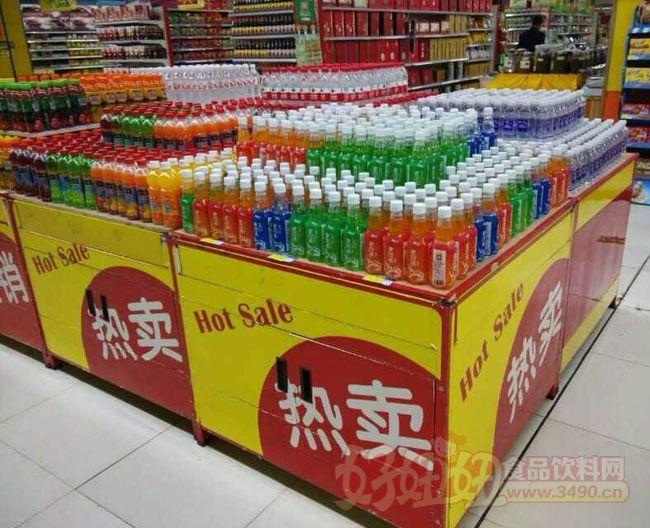 苏州喜多力饮品有限公司产品