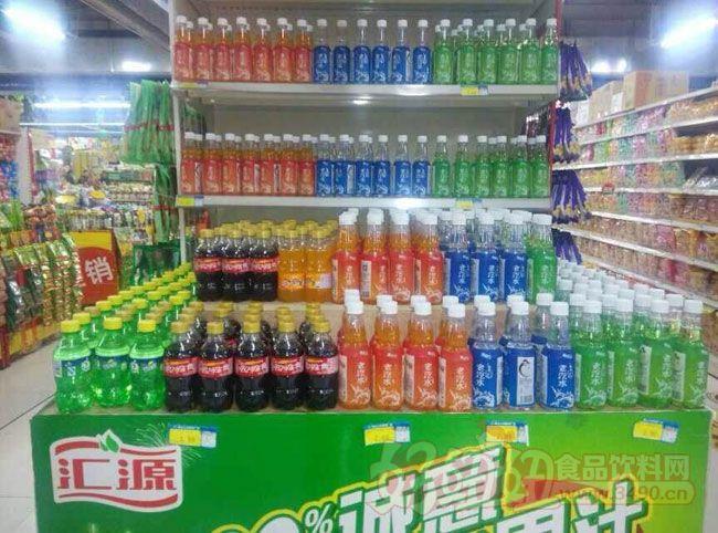 苏州喜多力饮品有限公司产品展示
