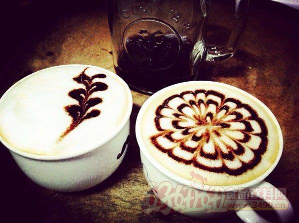 美式咖啡制作步骤