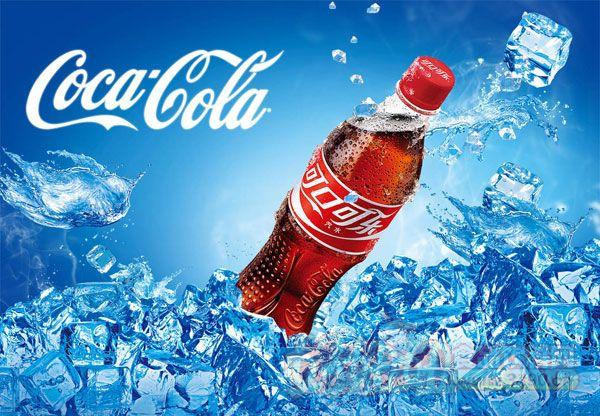 可口可乐广告语_可口可乐-好妞妞食品饮料招商网【图片