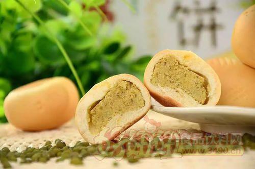 福吉食品糕点