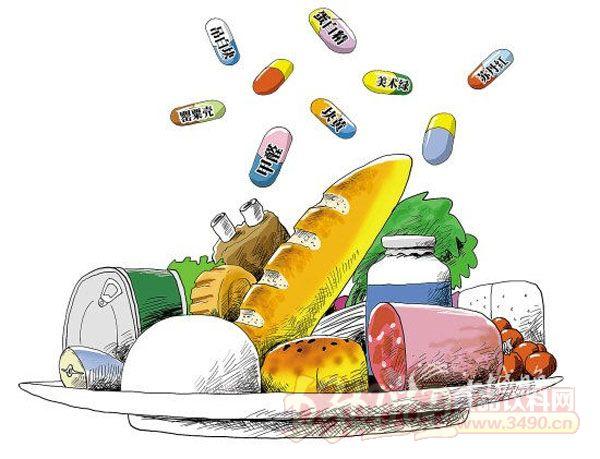 春节期间是食品安全事故高发的一个时间段