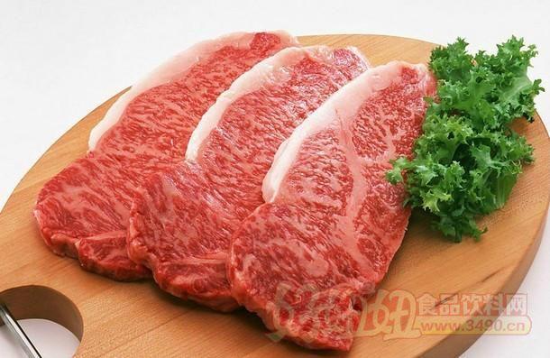 进口牛羊肉