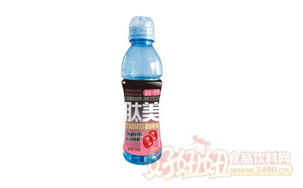 养原道肽美运动饮料是您健康饮品的首选