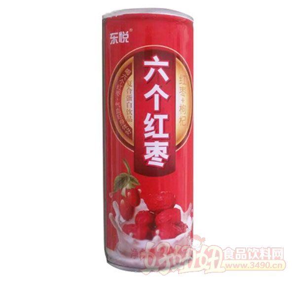 东悦六个红枣是青岛市东悦生物科技有限公司旗下的产品.