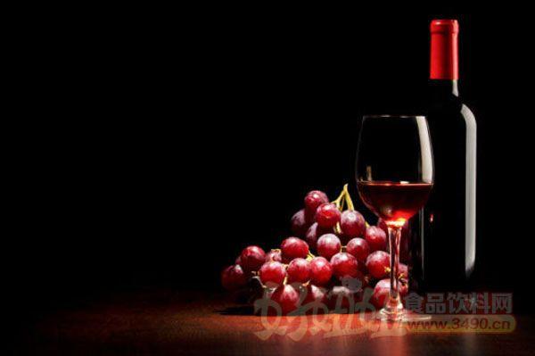 不利于品尝葡萄酒的风味和品质