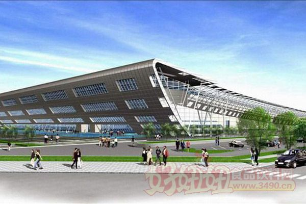 安徽国际会展中心