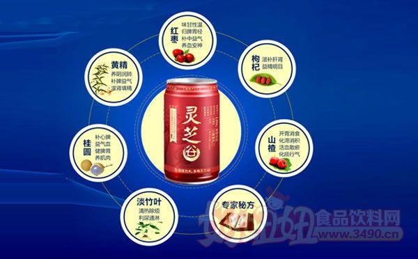 首页 新闻资讯 产品推广 > 正文     灵芝谷植物饮料由湖北三峡灵芝谷