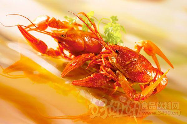 小龙虾的营养价值及注意事项