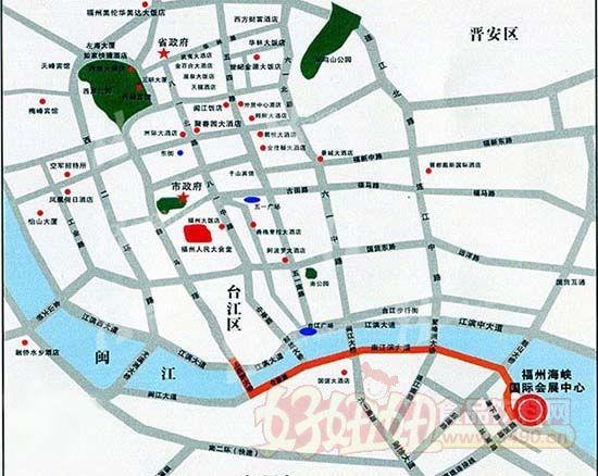 中心(福州市仓山区城门镇霞洲路)举办,全国糖酒会是一个比较大的展会