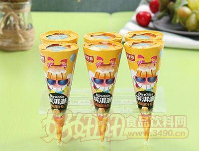 缤淇淋布丁芒果味