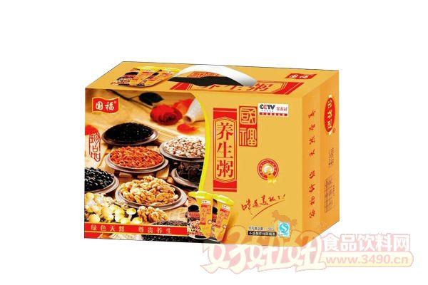 国福养生粥礼盒