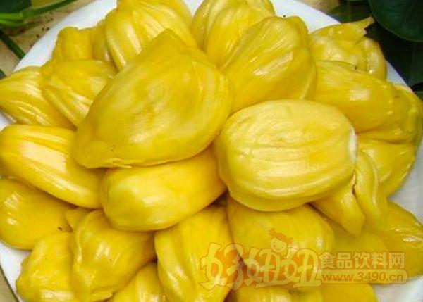 吃菠萝蜜的注意事项有哪些图片