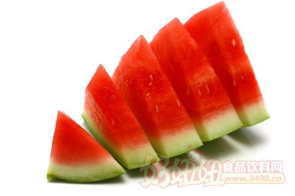 喜欢吃西瓜的朋友赶快来了解一下吧.