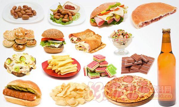 不知道自己的食物曾被动过什么手脚的恐慌,在杂食动物中是自然