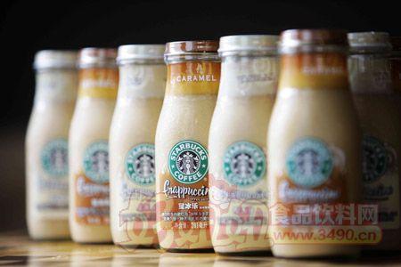 """""""中国即饮咖啡市场呈一个金字塔"""