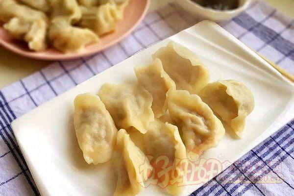 羊肉胡萝卜饺子的做法_羊肉的做法大全-好妞妞食品网.
