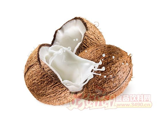 常喝椰子汁有哪些好处