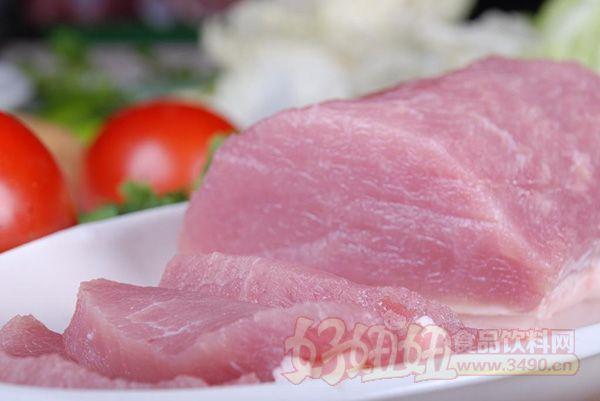哪些食物适合与猪肉搭配