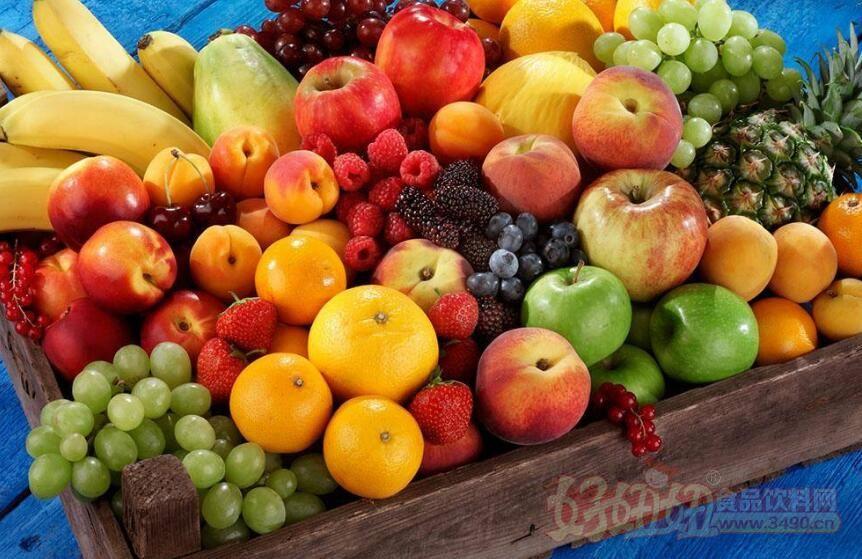 水果價格應節而漲