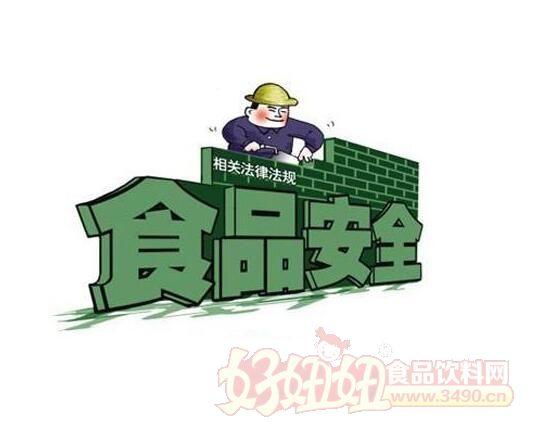 """河南省""""十三五""""食品药品安全规划"""